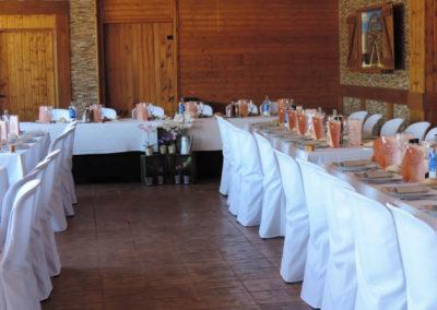 Presidencial boda Minigolf 1137