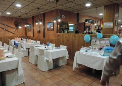 Restaurante 1372